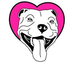 Staffie love