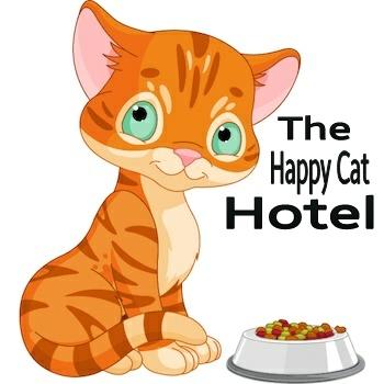 Happy Cat Hotel