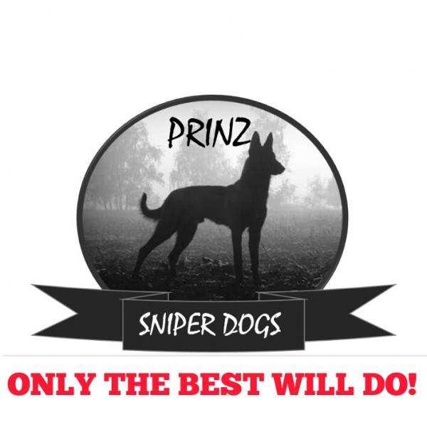 Prinz Sniper Dogs