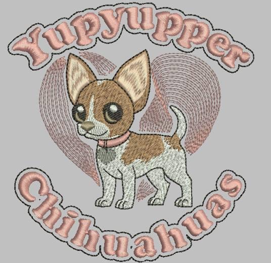 Yupyupper Chihuahuas